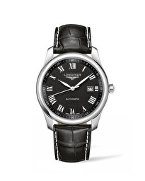 The Longines Master Collection L2.793.4.51.7