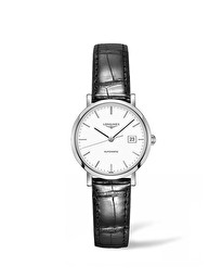 The Longines Elegant Collection L4.310.4.12.2