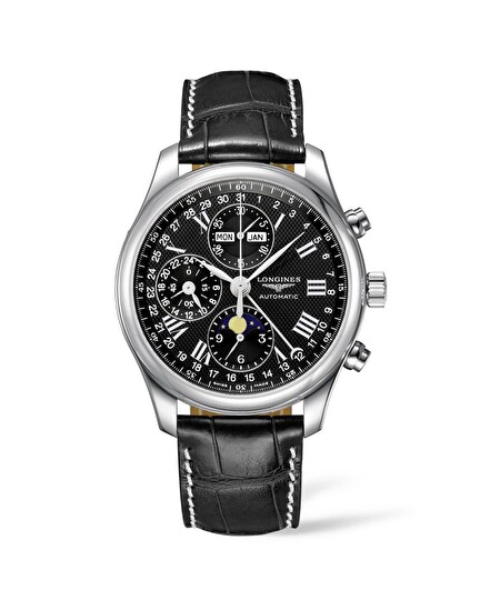 The Longines Master Collection L2.773.4.51.7