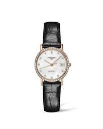 The Longines Elegant Collection L4.378.9.87.0