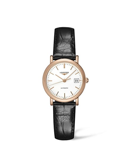 The Longines Elegant Collection L4.378.8.12.0