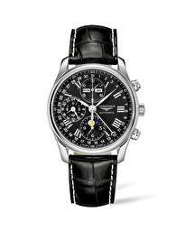 The Longines Master Collection L2.673.4.51.7