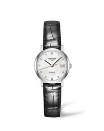The Longines Elegant Collection L4.309.4.87.2
