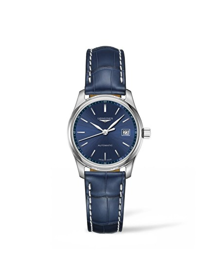 The Longines Master Collection L2.257.4.92.0