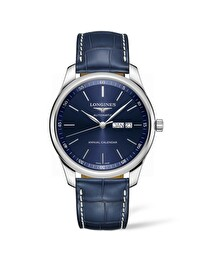 The Longines Master Collection Strap XL L2.920.4.92.2