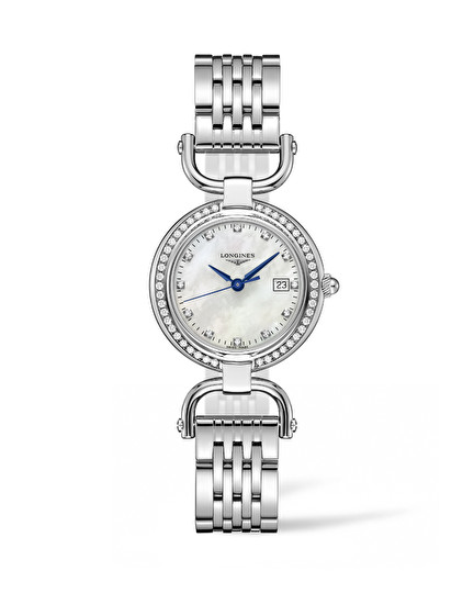 The Longines Equestrian Collection L6.131.0.87.6