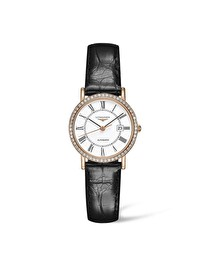 The Longines Elegant Collection L4.378.9.11.4