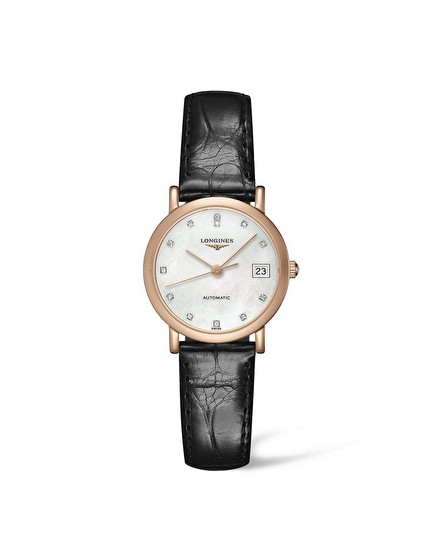 The Longines Elegant Collection L4.378.8.87.0