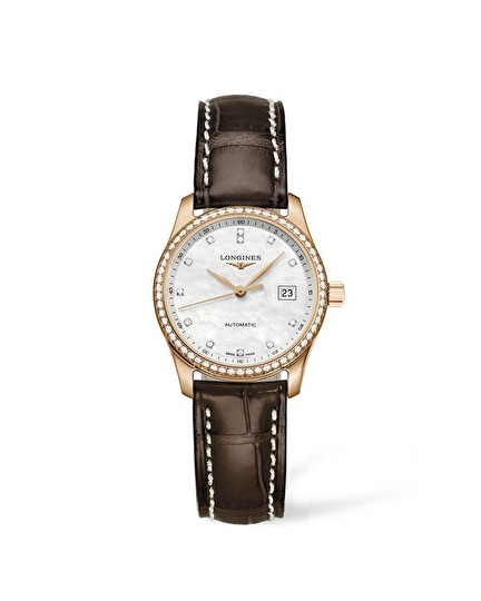 The Longines Master Collection L2.257.9.87.3
