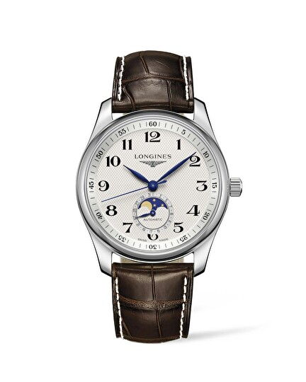 The Longines Master Collection L2.909.4.78.3