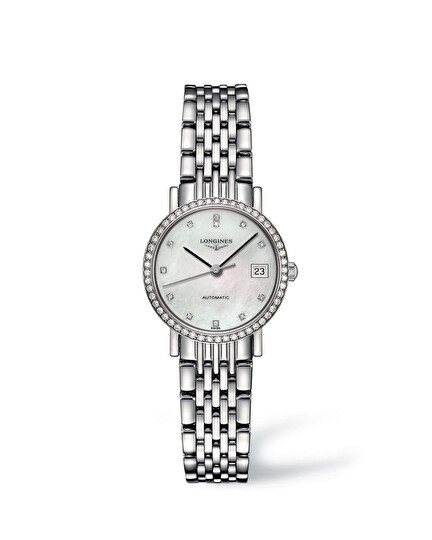 The Longines Elegant Collection L4.309.0.87.6