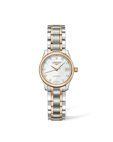 The Longines Master Collection L2.128.5.89.7