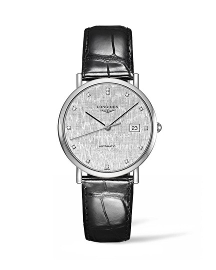 The Longines Elegant Collection L4.810.4.77.2