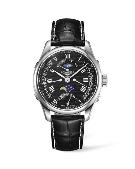The Longines Master Collection L2.738.4.51.7