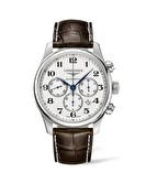 The Longines Master Collection Strap XL L2.859.4.78.5