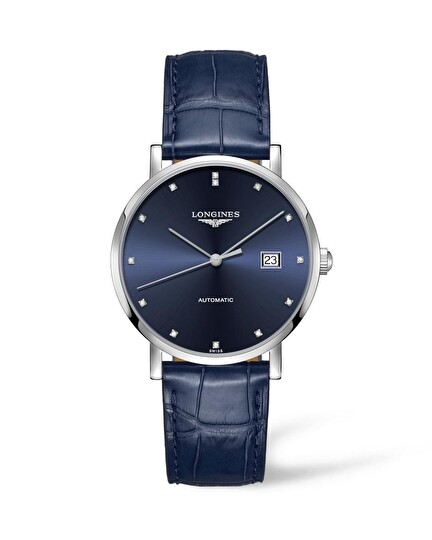 The Longines Elegant Collection L4.910.4.97.2