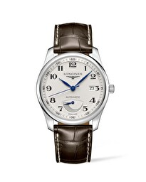 The Longines Master Collection Strap XL L2.908.4.78.5