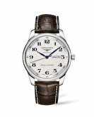 The Longines Master Collection L2.920.4.78.3