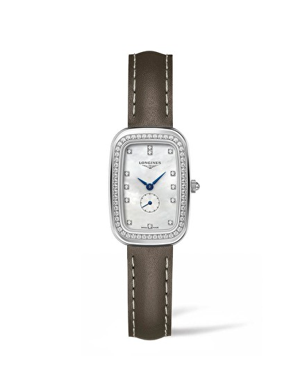 The Longines Equestrian Collection L6.141.0.87.2
