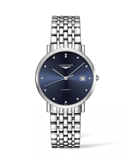 The Longines Elegant Collection L4.810.4.97.6