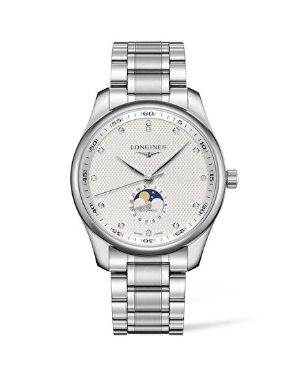The Longines Master Collection L2.919.4.77.6