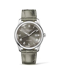The Longines Master Collection L2.793.4.71.3