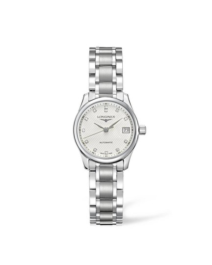The Longines Master Collection L2.128.4.77.6