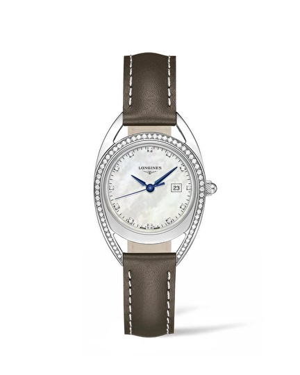 The Longines Equestrian Collection L6.137.0.87.2