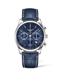 The Longines Master Collection Strap XL L2.759.4.92.2