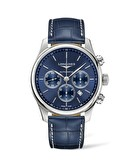 The Longines Master Collection Strap XL L2.859.4.92.2