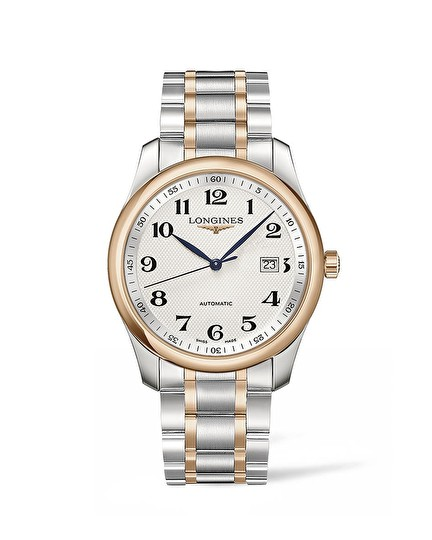 The Longines Master Collection L2.793.5.79.7