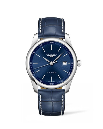The Longines Master Collection L2.793.4.92.0