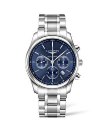 The Longines Master Collection L2.759.4.92.6