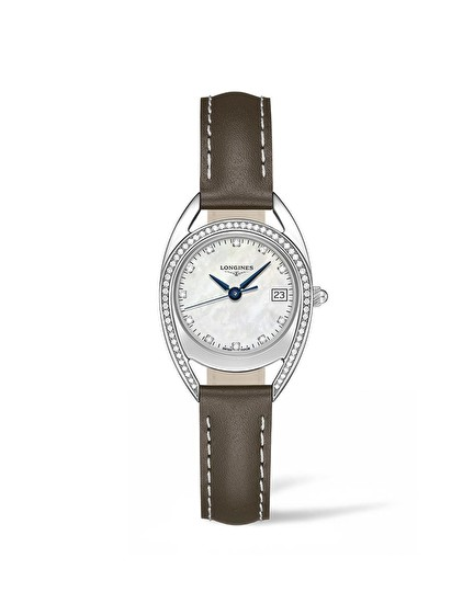 The Longines Equestrian Collection L6.136.0.87.2