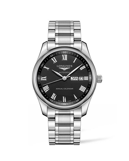 The Longines Master Collection L2.910.4.51.6
