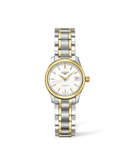 The Longines Master Collection L2.128.5.12.7