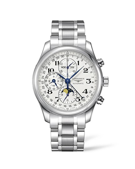 The Longines Master Collection L2.773.4.78.6