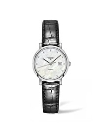 The Longines Elegant Collection L4.310.4.87.2