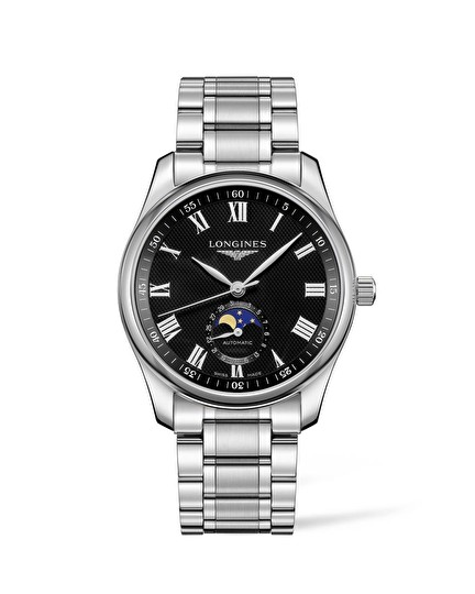 The Longines Master Collection L2.909.4.51.6