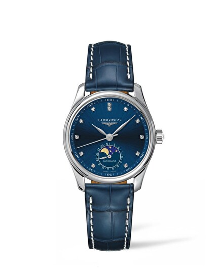 The Longines Master Collection L2.409.4.97.0