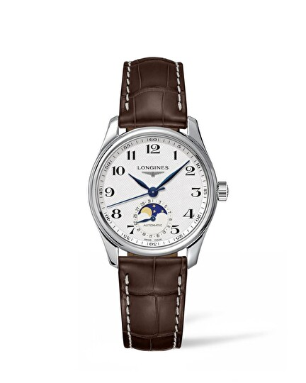 The Longines Master Collection L2.409.4.78.3