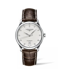 The Longines Master Collection L2.628.4.77.3