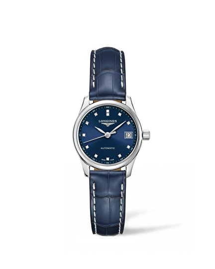 The Longines Master Collection L2.128.4.97.0