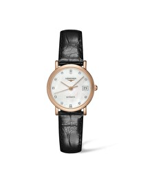 The Longines Elegant Collection L4.378.8.87.4