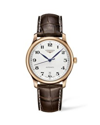 The Longines Master Collection L2.628.8.78.3