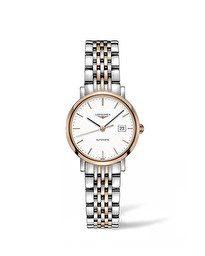The Longines Elegant Collection L4.310.5.12.7