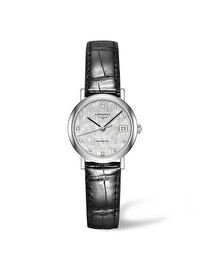 The Longines Elegant Collection L4.309.4.77.2