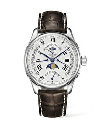 The Longines Master Collection L2.739.4.71.3
