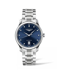 The Longines Master Collection L2.628.4.97.6