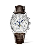 The Longines Master Collection Strap XL L2.673.4.78.5